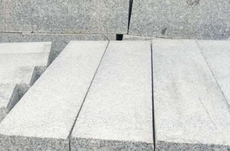山东灰麻石材